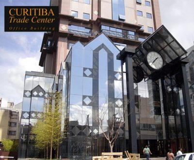 Curitiba Trade Center - Administradora Paraná