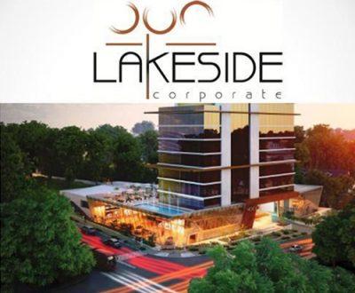 Lakeside Corporate Curitiba - Administradora Paraná