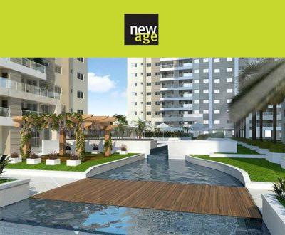 New Age - Administradora de Condomínios Paraná