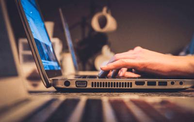 Segurança na Internet - Administradora Paraná