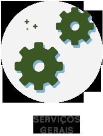 Serviços Gerais - Administradora de Condomínios