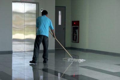 Terceirização de Serviços em Condomínios - Administradora Paraná